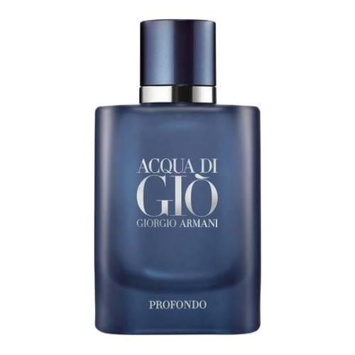 Eau de parfum Acqua Di Gio Profondo Armani