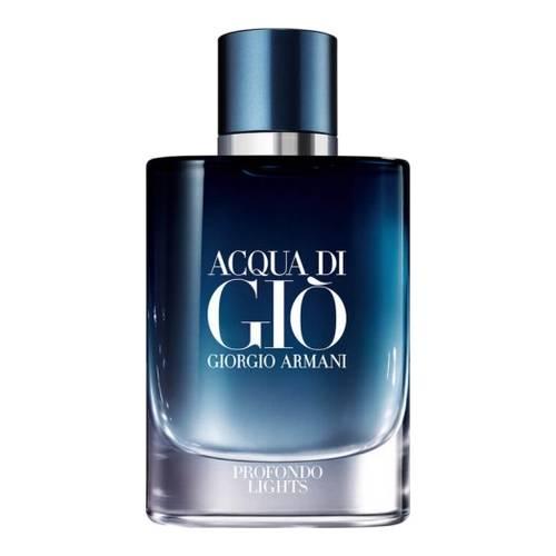 Eau de parfum Acqua Di Gio Profondo Lights Armani