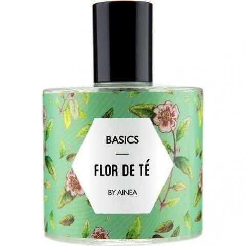 Basics – Flor de Té