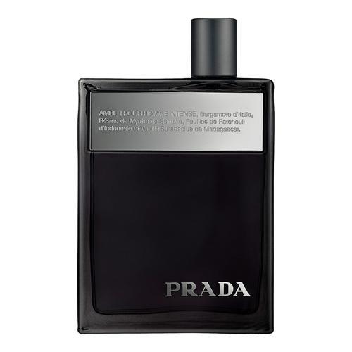 Prada Amber Eau de Parfum for Men Intense