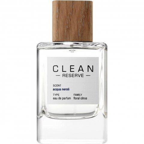Clean Reserve – Acqua Neroli