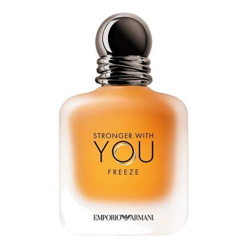 Stronger With You Freeze Armani Eau de Toilette