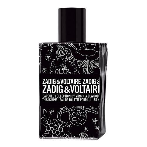 This is Him Capsule Collection Zadig & Voltaire Eau de Toilette